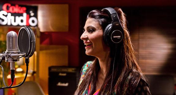 Jogi - Fariha Pervez featuring Muazzam Ali Khan - Coke Studio Season 6