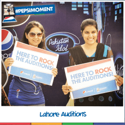 Pakistan Idol Lahore Auditions (10)