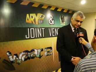 ARY Films & MindWorks Media Joint Venture (9)