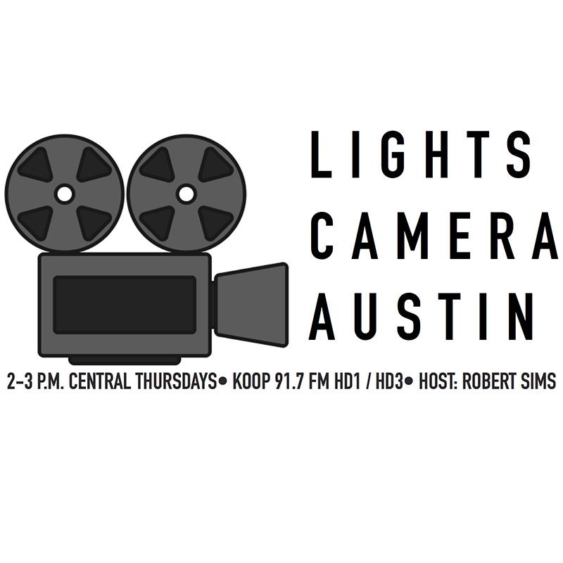 lights camera austin koop radio 91 7 fm