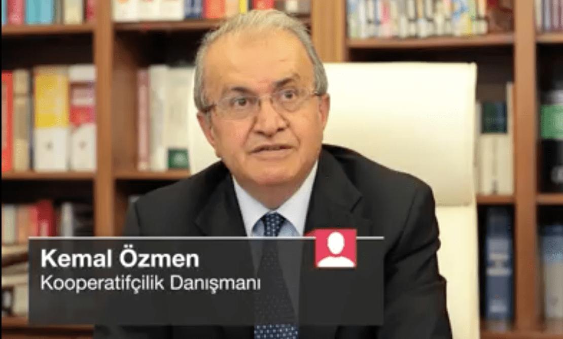 KEMAL ÖZMEN CEVAP.TV