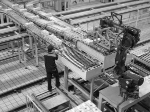 Automation Goals - Koops, Inc.