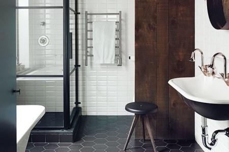 Beautiful Witte Vlekken Op Tegels Badkamer Gallery - Amazing Ideas ...