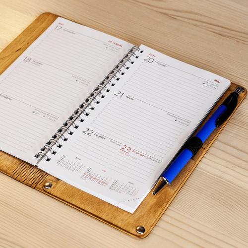 JOTTY weekly planner notebook