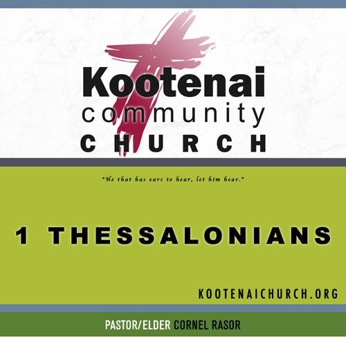 Hostility Towards The Gospel (1 Thessalonians 2:13-16)