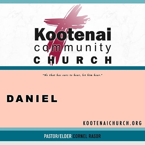 Daniel's Test Succeeds (Daniel 1:16-21 and Introduction to Chapter 2)