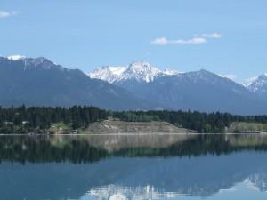 Lake Windermere - Kirsten Joy Harma