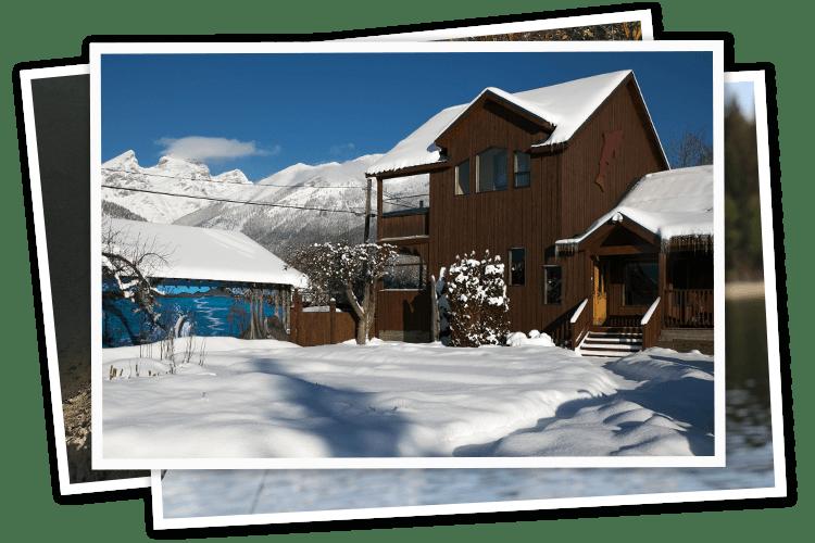 fernie accommodations