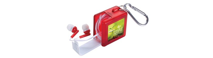 32198-Budget-Earbuds-with-Phone-Stand-and-Carabiner