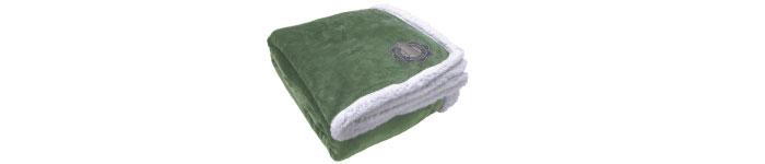 #26122 Oversize Sherpa Blanket