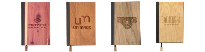 WOODCHUCK-USA-Journals-Wood