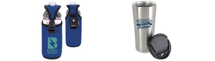 Koozie-promotional-drinkware