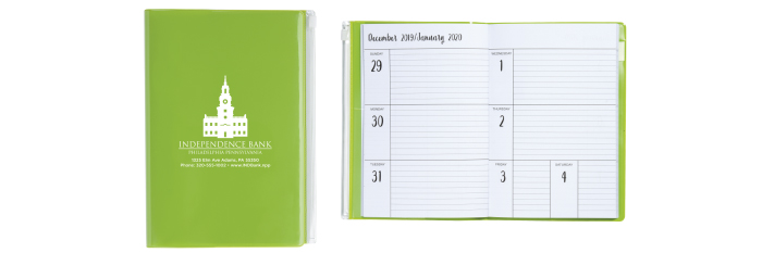 8107-Triumph-Calendars-Planner-with-Clear-Pocket