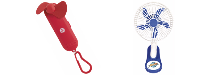 promotional-products-new-o2cool-fans