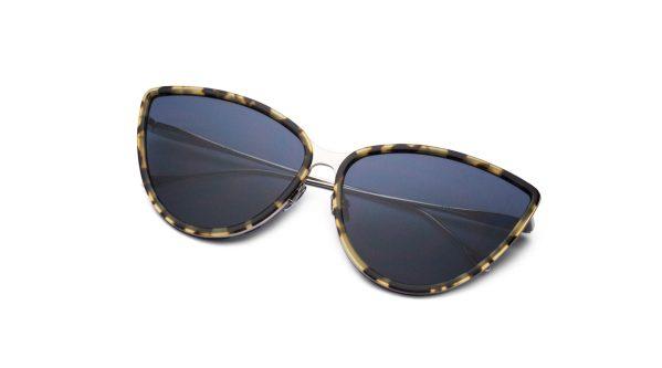 Leopard-Silver/Black