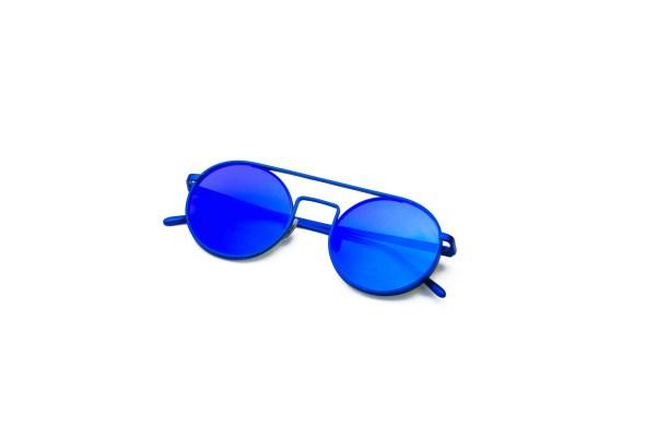 Metal Blue/Blue Kopajos
