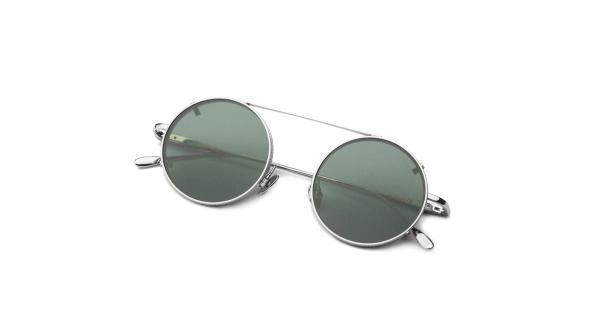 Shiny Silver/G 15
