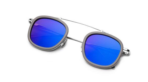Grey-Silver/Blue Kopajos