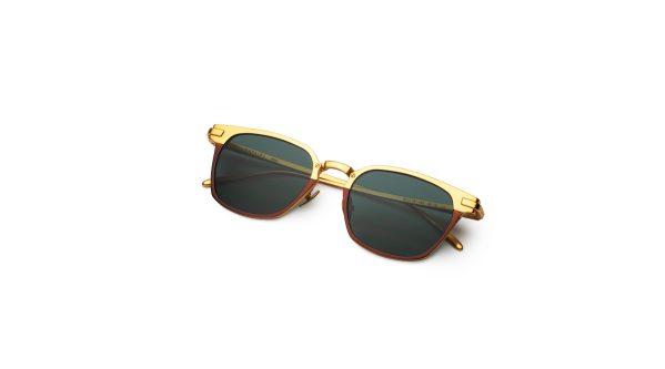 Gold-Bronze/G 15