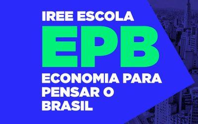 EPB – Economia para Pensar o Brasil