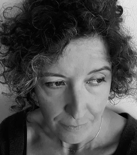 Marie Goupy
