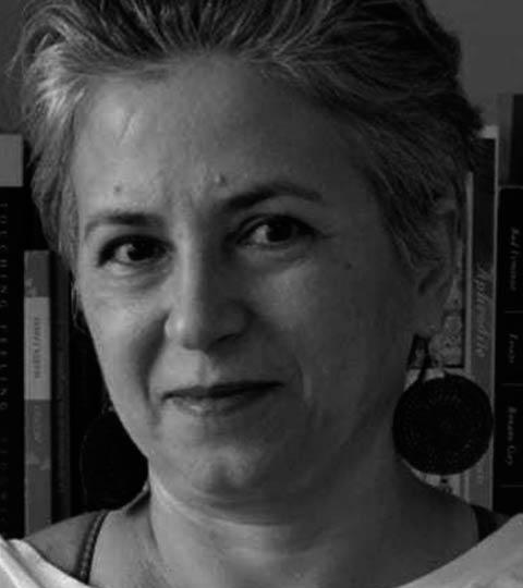 Suzana de Castro