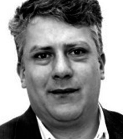 Victor Vicente Barau