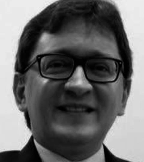 José Roberto Pimenta Oliveira