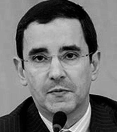 Sílvio Luís Ferreira da Rocha