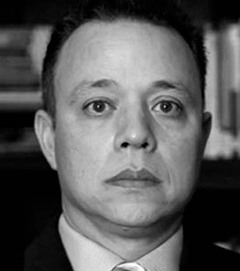 Marcos José Santos Meira