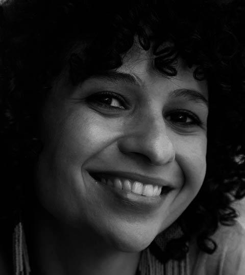 Luciana Nabuco