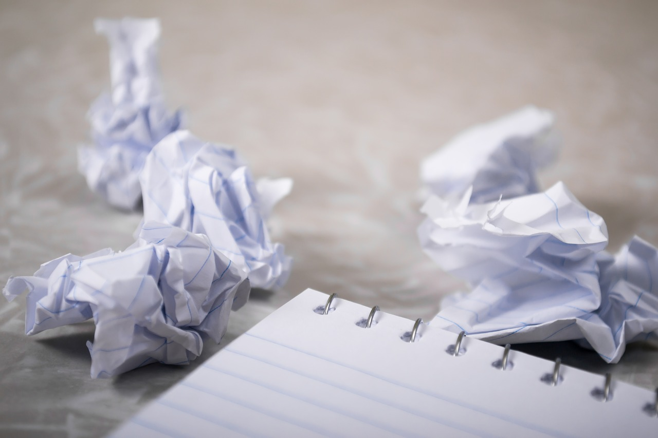 The Fight to Write for the Creatively Challenged   Kopf Consulting