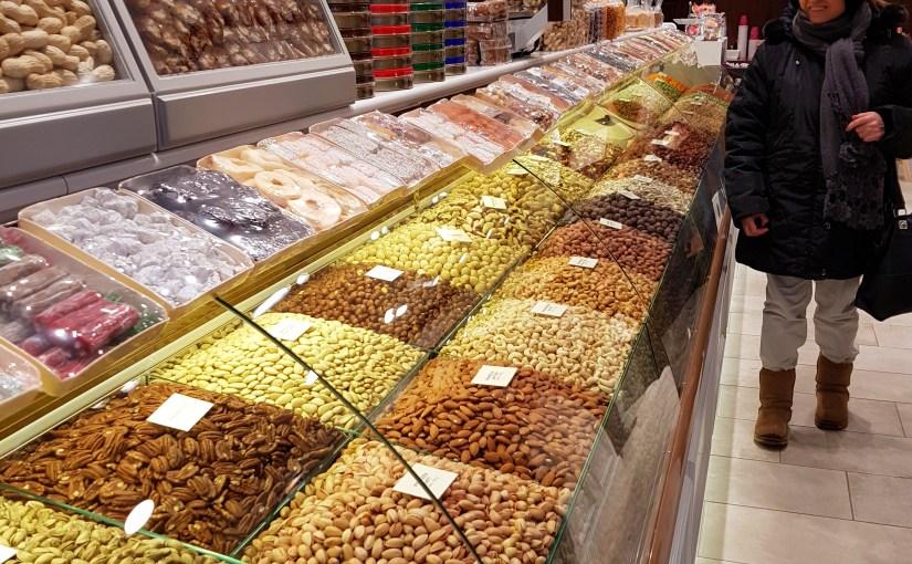 Nüsse & Kultur