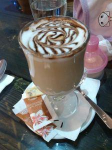 latte at kays