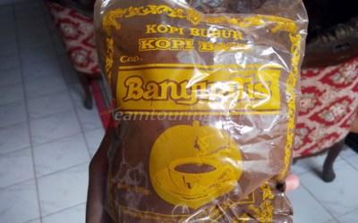 Kopi Bali Cap Banyuatis, Cocok Jadi Oleh-Oleh