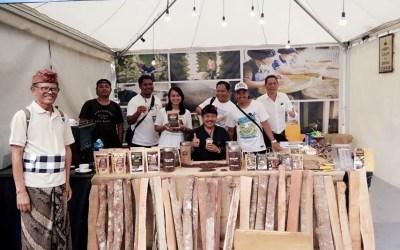Bali Coffee Banyuatis at Pemuteran Bay Festival 2017