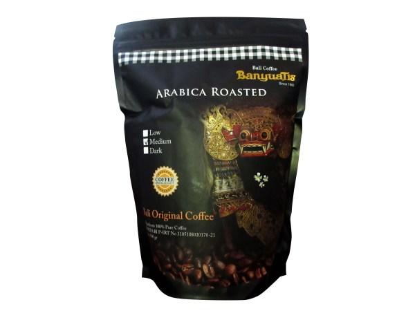 bali barong arabica roasted 500gr
