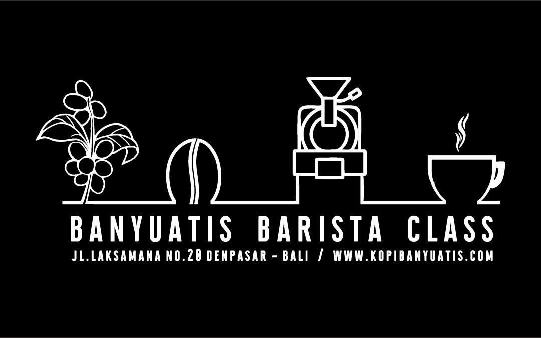 BANYUATIS BARISTA CLASS