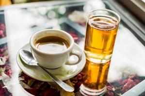 kafein dan relaksasi