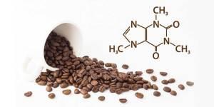 manfaat kafein