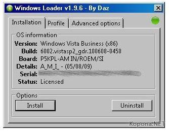 windows loader by daz torrent