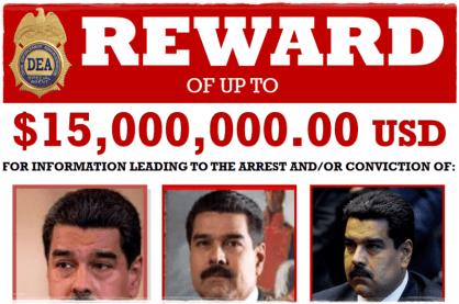 ScreenshotUS_Gov_Kopfgeld_Maduro