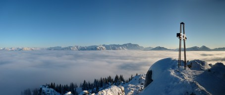 Gipfelpano Teufelstättkopf