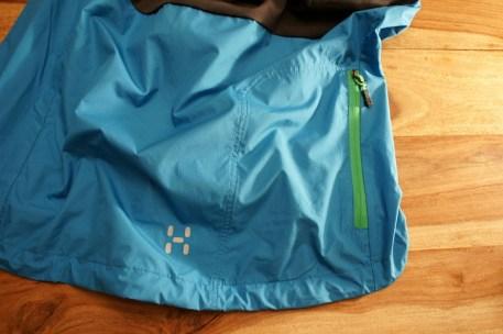Haglöfs Shield Vest Rückentasche