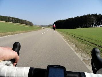 Zwischen Rieden und Tödtenried