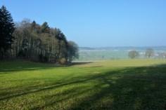 Blick über das Schmuttertal b. Mickhausen