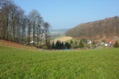 Blick nach Siegertshofen