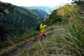 Trail am Cingolo Rosso