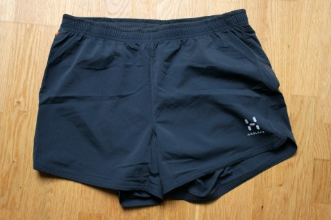 Haglöfs Intense Shorts