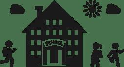 Scholen en gemeenten